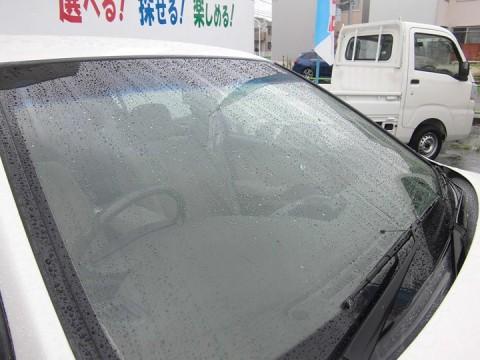 【雨の日の味方!】
