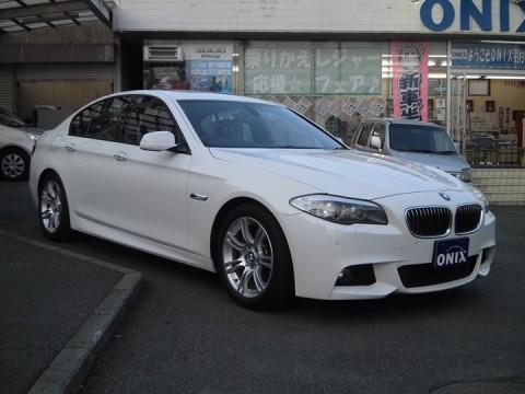 【BMWとアクアをご注文頂きました!】