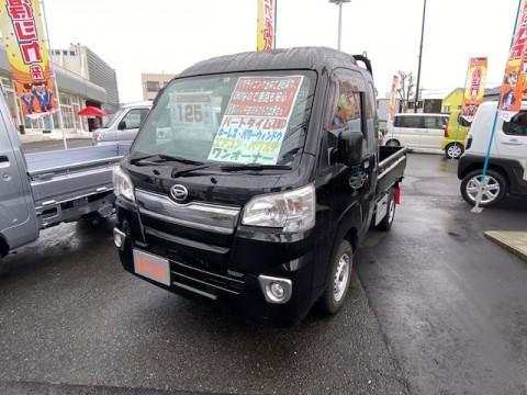 ハイゼットトラック ジャンボ 4WD AT