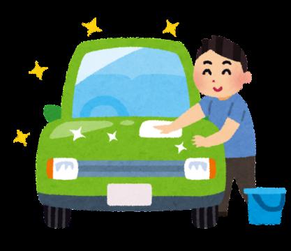 新人営業髙橋の営業日記 ー Vol.07-雨の後、車の水垢退治のポイント