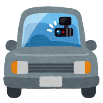【ドライブレコーダーが好評です☆】