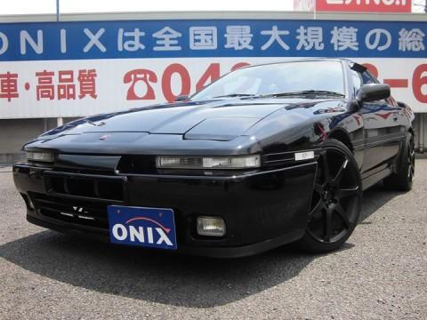 ◆入庫情報◆ スープラ3.0ターボA 500台限定車