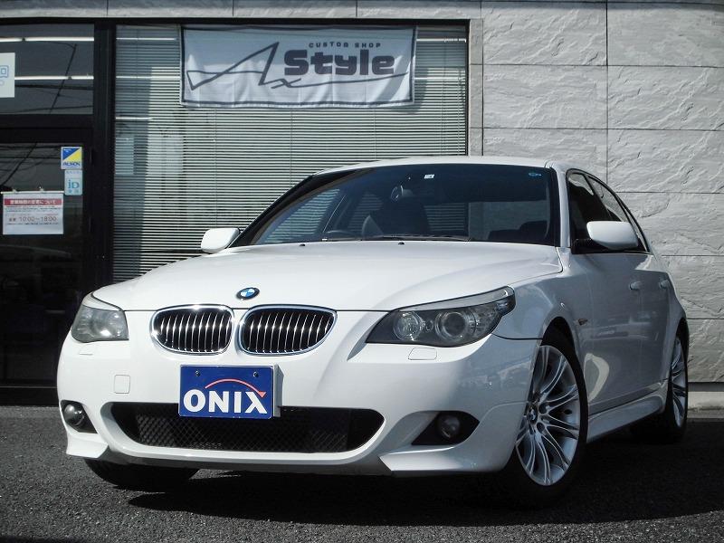 BMW525i_E60_1
